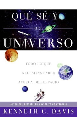 Book Que Se Yo del Universo by Kenneth C. Davis