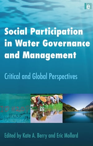 Social Participation in Water Governance and Management Critical and Global Perspectives