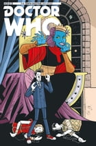Doctor Who: The Tenth Doctor Archives #32 by Tony Lee