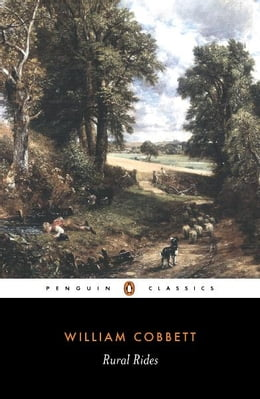 Book Rural Rides by William Cobbett