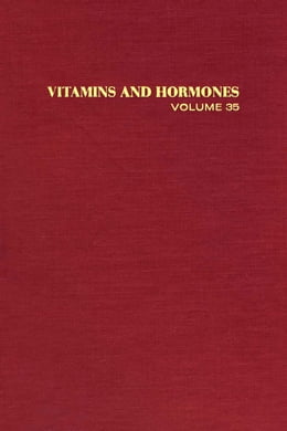 Book Vitamins and Hormones by Munson, Paul L.