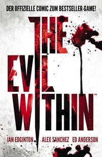 The Evil Within: Comic zum Game