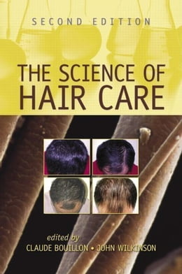 Book Science of Hair Care by Bouillon, Claude