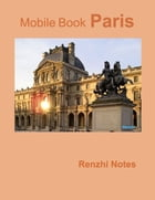 Mobile Book: Paris by Renzhi Notes