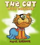 The Cat With Earrings by meral karamuk