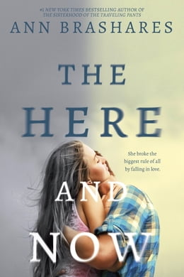 Book The Here and Now by Ann Brashares