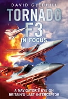 Tornado F3: A Navigator's Eye on Britain's Last Interceptor by David Gledhill