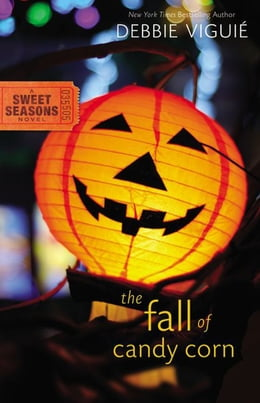 Book The Fall of Candy Corn by Debbie Viguié