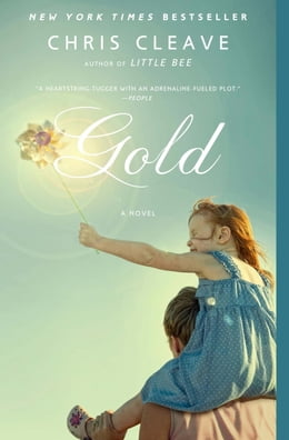 Book Gold by Chris Cleave