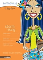 Storm Rising by Dandi Daley Mackall