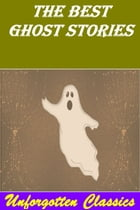 THE BEST GHOST STORIES by Daniel De Foe