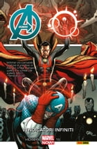 Avengers 6 (Marvel Collection) by Jonathan Hickman