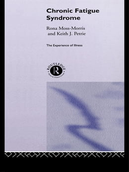 Book Chronic Fatigue Syndrome by Rona Moss-Morris