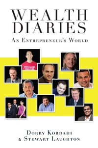 Wealth Diaries - An Entrepreneur's World