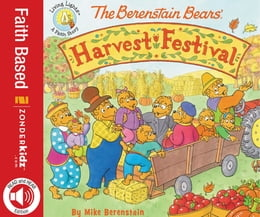 Book The Berenstain Bears' Harvest Festival by Mike Berenstain