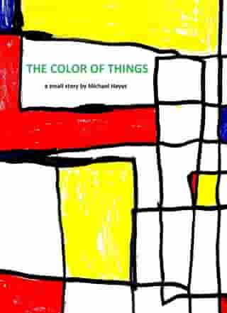 The Color Of Things