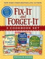 Fix-It and Forget-It Box Set Cover Image