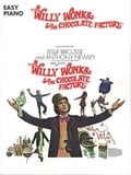 Willy Wonka & The Chocolate Factory (Songbook) b224d4b7-15ee-431e-b26d-0b5dc9c4d854