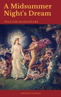 9782378070182 - Cronos Classics, William Shakespeare: A Midsummer Night's Dream - Livre