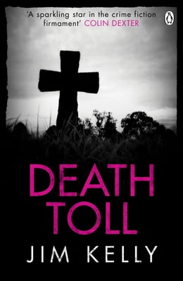 Book Death Toll by Jim Kelly