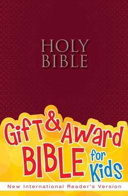 Book NIrV, The Holy Bible for Kids, eBook by ZonderKidz