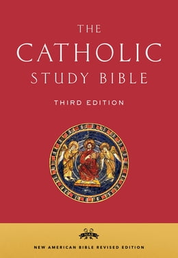 Book The Catholic Study Bible by Donald Senior