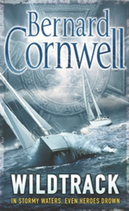 Book Wildtrack by Bernard Cornwell