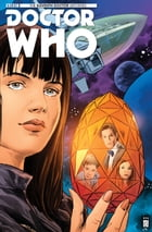Doctor Who: The Eleventh Doctor Archives #28 by Andy Diggle