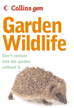 Book Garden Wildlife (Collins Gem) by Michael Chinery