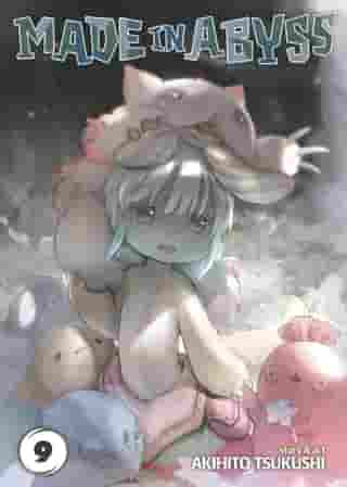 Made in Abyss Vol. 9