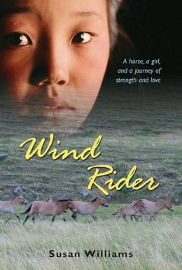 Book Wind Rider by Susan Williams
