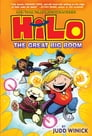 Hilo Book 3: The Great Big Boom Cover Image