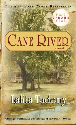 Book Cane River by Lalita Tademy
