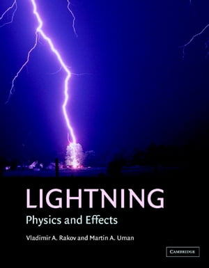 Lightning Physics and Effects