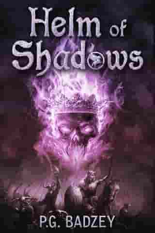 Helm of Shadows: The Grey Riders, #3