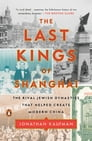 The Last Kings of Shanghai Cover Image
