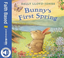 Book Bunny's First Spring by Sally Lloyd-Jones