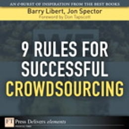 Book 9 Rules for Successful Crowdsourcing by Barry Libert