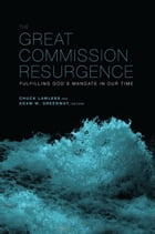 The Great Commission Resurgence