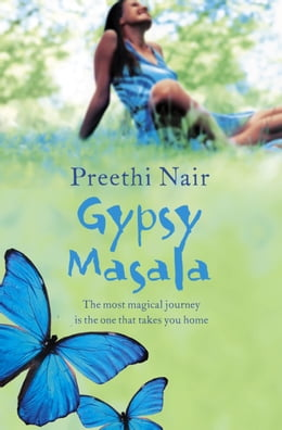 Book Gypsy Masala by Preethi Nair