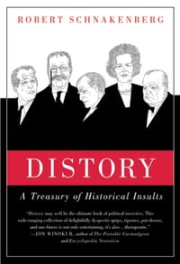 Distory: A Treasury of Historical Insults