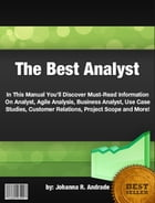 The Best Analyst by Johanna R. Andrade