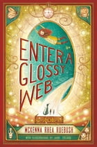 Enter a Glossy Web Cover Image
