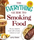 The Everything Guide to Smoking Food 8a23e308-8038-472a-b673-7d13541606ea