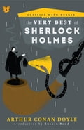 The Very Best of Sherlock Holmes e38d9031-b625-4938-90ca-43c316e79ab5