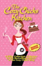 The Cozy Chicks Kitchen by Lorraine Bartlett