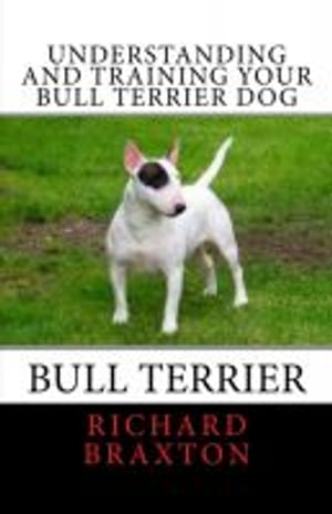Understanding and Training your Bull Terrier Dog