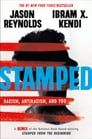 Stamped: Racism, Antiracism, and You Cover Image
