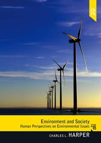 Enviroment and Society: Human Perspectives on Environmental Issues (2-downloads)