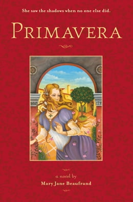 Book Primavera by Mary Jane Beaufrand